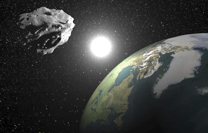 NASA wants some assistance catching an asteroid
