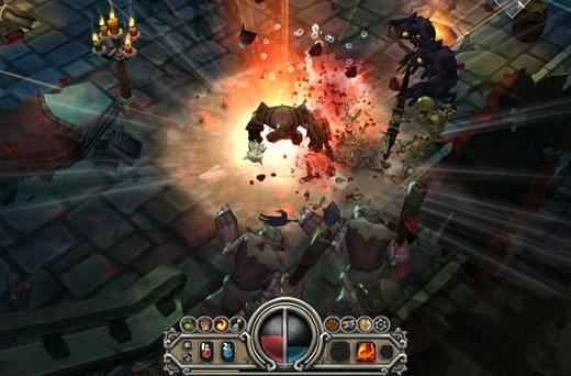 Torchlight dev speaks about Blizzard competition, MMO plans