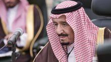El rey saudí se estrena en la Asamblea General de la ONU cargando contra Irán