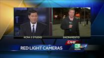 Sac. city officials to possibly add more red light cameras