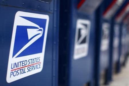 法官下令暂停美国邮政服务的变更