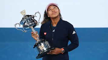 Australian Open 2020: US Open lessons & big-stage experience have Osaka set up for title defence