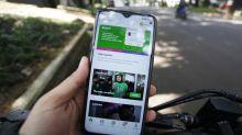 Gojek buys slice of Indonesian bank in biggest fintech deal yet