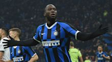Lukaku: Inter going the right way