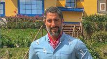 """Marcos Mion acerta o tom em """"A Fazenda"""""""