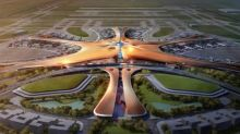 World's largest airport terminal to open in 2019