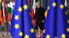 Les montagnes russes de Theresa May