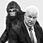Excuse Me, How Is the Acting Attorney General Connected to Bigfoot?