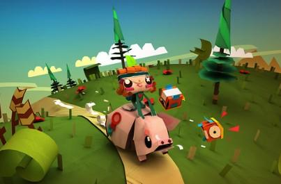 Tearaway soundtrack has folk-dubstep mash-ups and more for $8