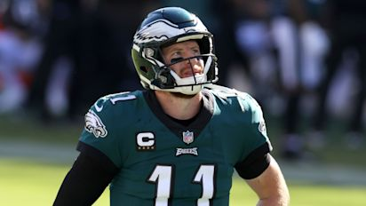 Winners and Losers: Eagles are in big trouble