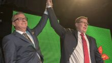 Canada's Most Popular Premiers Poll: 2 Leaders Tied For Top Spot After Brad Wall's Exit