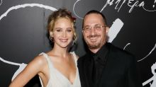 Jennifer Lawrence and Darren Aronofsky Pose (Together!) as the Actress Reveals What She Loves About Him