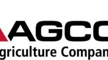 AGCO Announces Quarterly Dividend