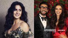 Katrina Kaif On DeepVeer Wedding: It's A Big Commitment, Big Step And I Am Happy