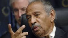 Pressure mounts on U.S. Rep. Conyers after sexual harassment allegations