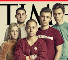 Fed-Up Parkland Students Featured On Time Magazine Cover