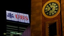 HK regulator imposes fine on UBS for trading control failure