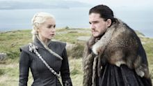 Kit Harington Would Awkwardly Fake-Vomit After Acting With Emilia Clarke in 'Game of Thrones' Love Scenes