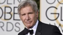 Harrison Ford in near miss with passenger plane