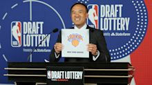 NBA Draft 2020: What should the New York Knicks do with the No. 8 pick?