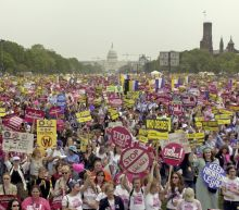 These Are The Biggest Marches In U.S. History