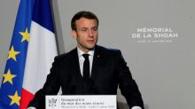 Judges rebuke Macron for criticism over case of murdered Jewish woman