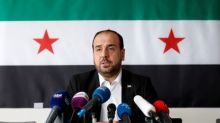 Syrian opposition says U.S. cannot afford to leave Syria yet