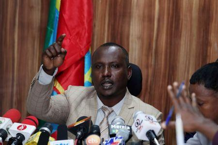 Ethiopia to charge restive region's former leader with civil