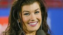 Melanie Newman makes history in debut as Orioles play-by-play announcer