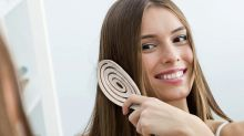 Haare kämmen ohne Ziepen? Diese Bürste macht es möglich