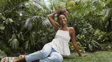 EXCLUSIVE: American Eagle Launches Sustainable Jeans Collection