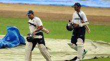 SK Flashback: Rahul Dravid declares with Sachin Tendulkar on 194