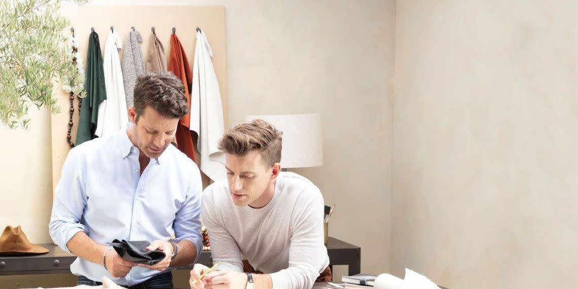 The 10 home trends interior designers secretly hate - Bobby berk interior design ...