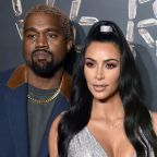 Kanye West Requests Joint Custody of Kids in Response to Kim Kardashian's Divorce Filing