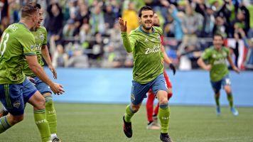 Sounders get best of Toronto FC to win MLS Cup