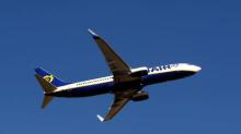 Ryanair hopes to land deals with major unions by Christmas