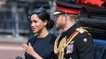 Mystery Solved! The Meaning Behind Meghan Markle's New Ring Revealed