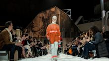 Calvin Klein's runway highlights Multiple Chemical Sensitivity disorder. What is it?