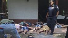 Villa Gesell: la fiscal imputó a los ocho detenidos como coautores del homicidio de Fernando Báez Sosa
