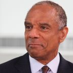 The Retirement of Amex's Ken Chenault Means Just 3 CEOs on the Fortune 500 Are Black
