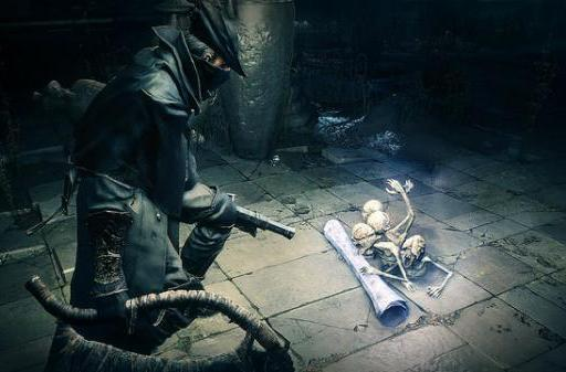 Bloodborne in the USA February 2015 (Europe too!)