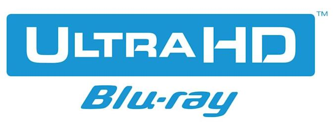 Ultra HD Blu-ray is bringing high-res movies home soon
