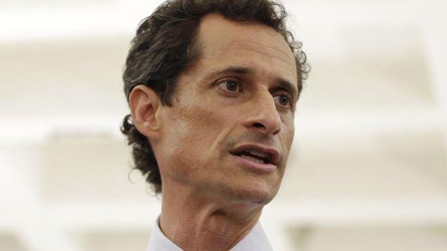 Should Anthony Weiner be forgiven for a second time?