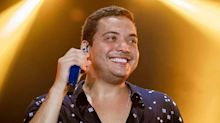 """Wesley Safadão celebra shows virtuais: """"Levar música para os fãs"""""""