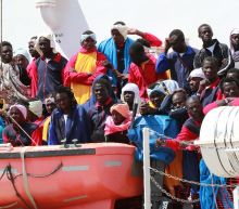 Italy threatens to shut ports to foreign boats saving migrants