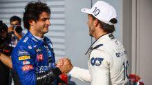 """Carlos Sainz sieht mittlerweile ein: Monza-Sieg war """"unmöglich"""""""
