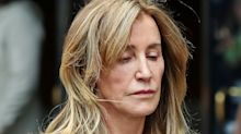 'The View' Cast Agrees On One Thing: Felicity Huffman Deserves Jail Time