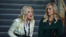 Fox's 'BH90210' Will Not Return for Season 2