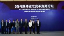 5G Promotes the Upgrading of Traditional Industries and New Smart Digital Life
