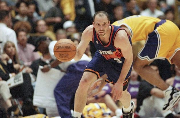 Ex-NBAer Rex Chapman allegedly stole from Apple Stores by faking EasyPay